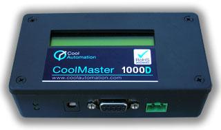 Coolmaster 1000d Rs232 Interface Adapter For Daikin Vrv